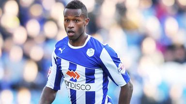 Jose Semedo:  Midfielder has signed a new deal at Hillsborough