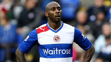 Jason Roberts: Reading striker has been sidelined since December 2012