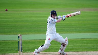 Sam Robson: Middlesex opener making strong case for promotion to full England team