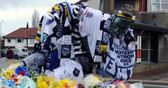 Tributes paid to Sir Tom Finney