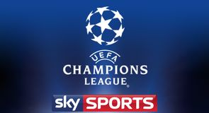 Champions League Podcast