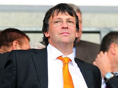 Karl Oyston: Blackpool chairman makes vow to supporters