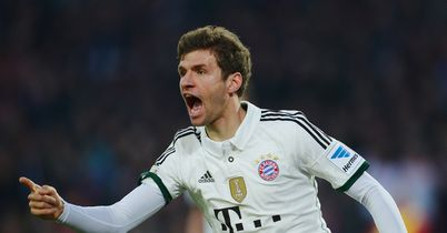 Bayern and Schalke win big