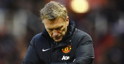 David Moyes: Trudging from one bad result to another
