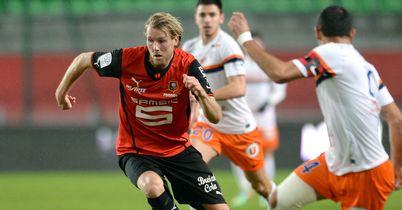 Ola Toivonen: Joins Sunderland on season-long loan