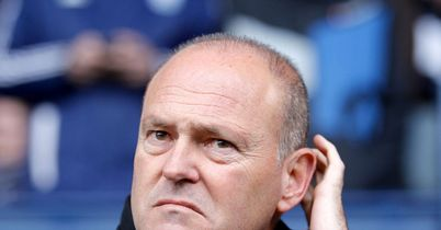 Pepe Mel: Talk of sacking boss is nonsense says FanZoner Joe Chapman