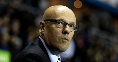 Brian McDermott: Working under extreme conditions at Elland Road