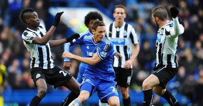 Nemanja Matic: Key role again for Chelsea