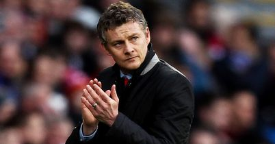Ole Gunnar Solskjaer: Picked the wrong side against Swansea