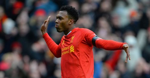 Daniel Sturridge: Might not celebrate against Chelsea