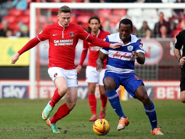 Simon Church takes on Nedum Onuoha