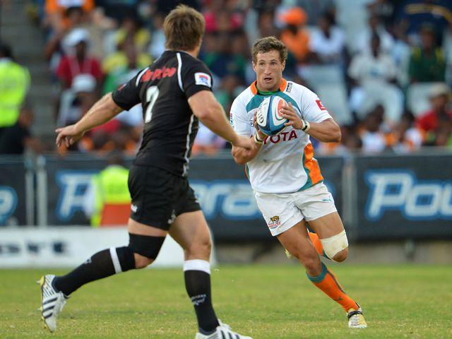 Johan Goosen: Claimed a 22-point haul