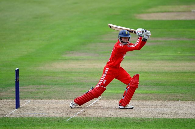 Jonathan Tattersall: Hit 95 but England still lost