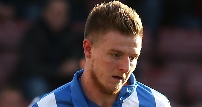 Jack Barmby: Secured a draw