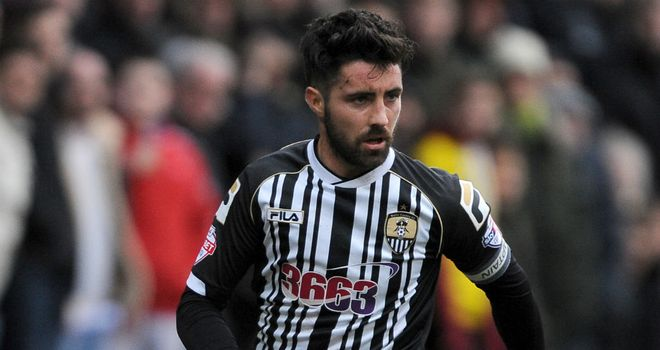 Alan Sheehan: Netted from the spot