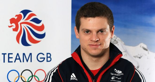 Craig Pickering: Injured bobsleigher replaced by Andrew Matthews