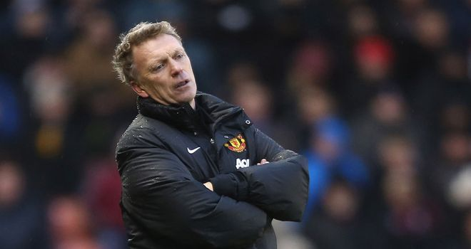 Moyes: more woe coming his way on Wednesday?