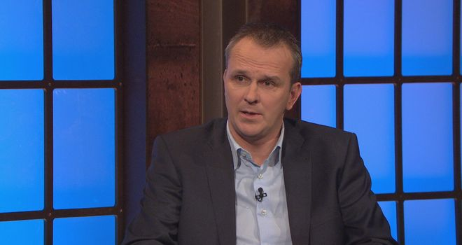 Dietmar Hamann: Critical of former club Bayern