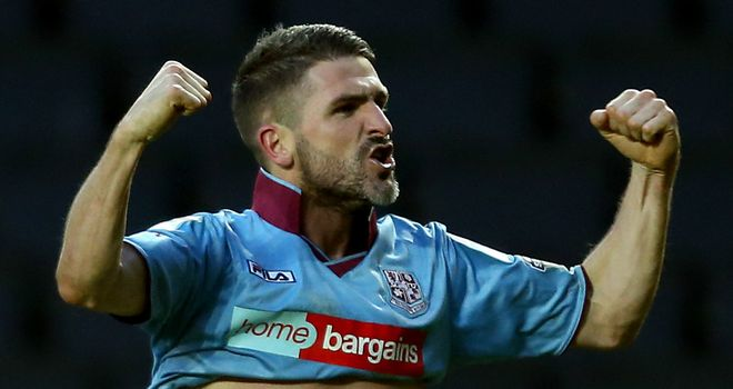 Ryan Lowe: Got on the scoresheet
