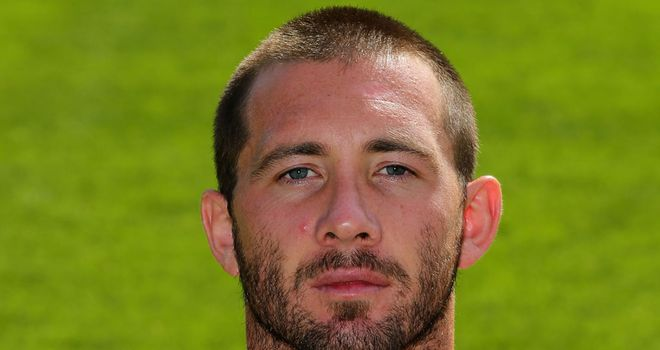 Jonny Bentley: Has appeared just twice for Gloucester