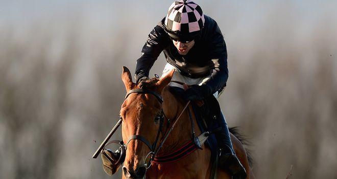 Mosspark in winning form at Huntingdon