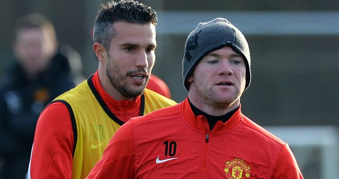 Should Robin van Persie be benched on the back of a series of languid performances?
