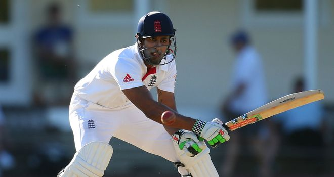 Varun Chopra: Started the England Lions fightback
