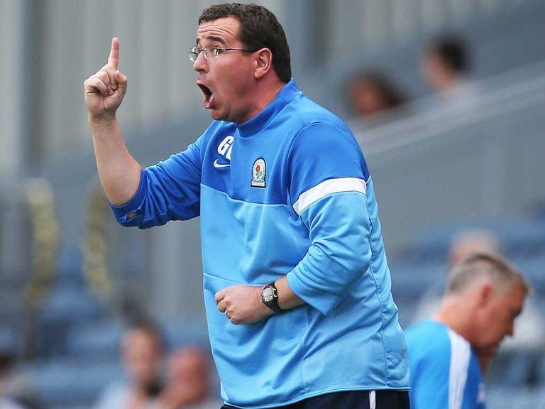Blackburn host local rivals Burnley on Sunday