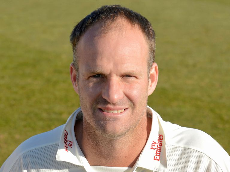 Dale Benkenstein: Hampshire's new head coach