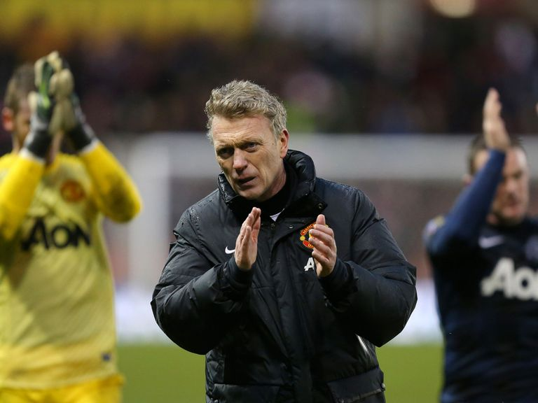 David Moyes: Should be sacked says our Matt Brocklebank