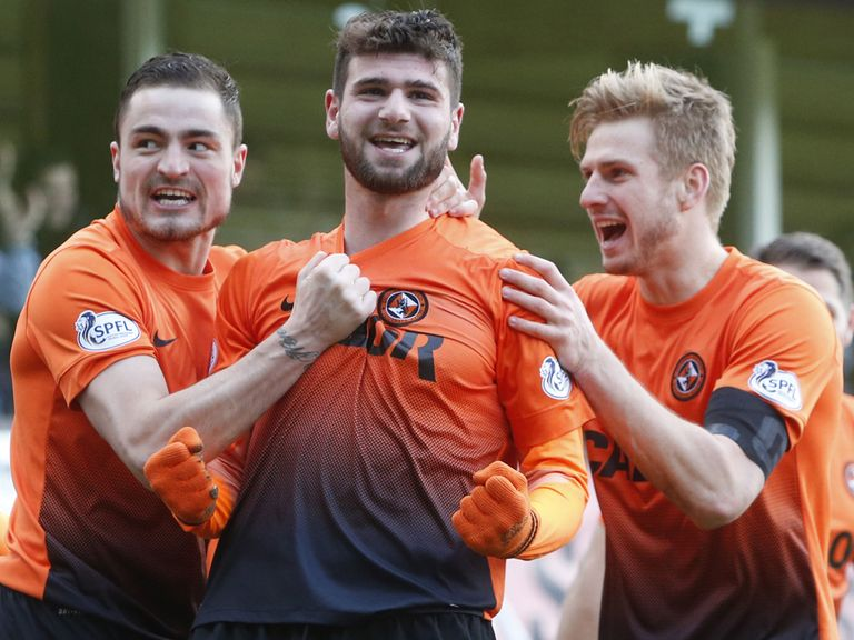 Expect goals when Dundee United host Motherwell