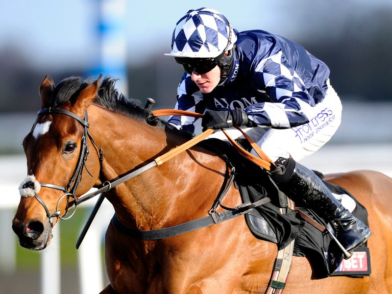 Irving: Impressive in the Sky Bet Dovecote