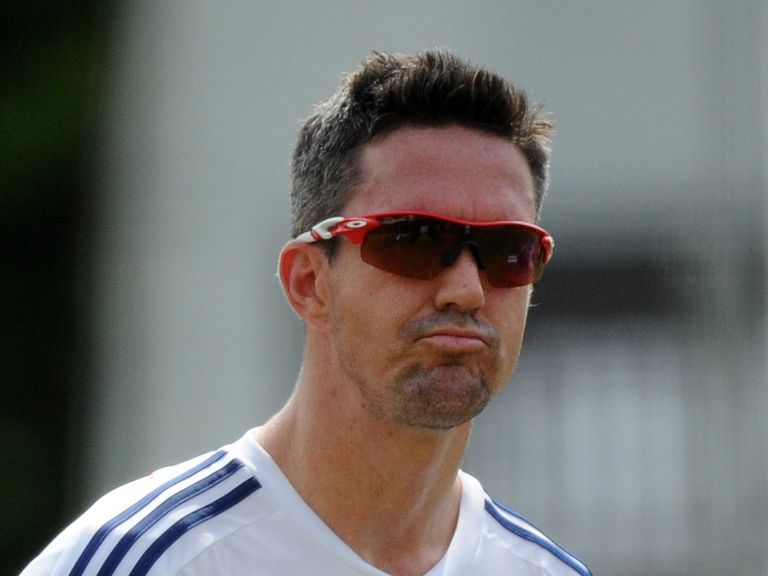 Kevin Pietersen: England career is over