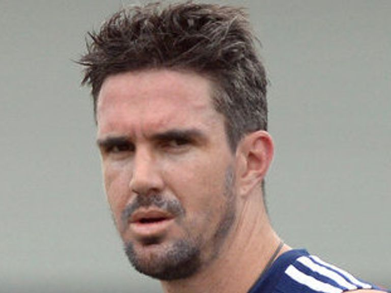 Kevin Pietersen: War of words with Matt Prior