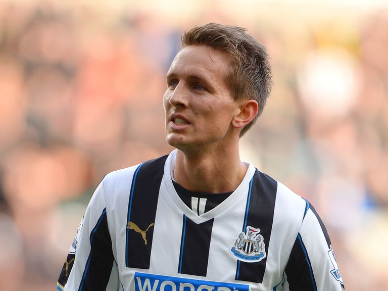 Luuk de Jong: Loan spell at Newcastle is over