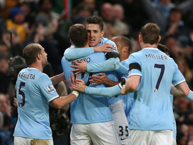 Manchester City have what it takes to beat Barcelona