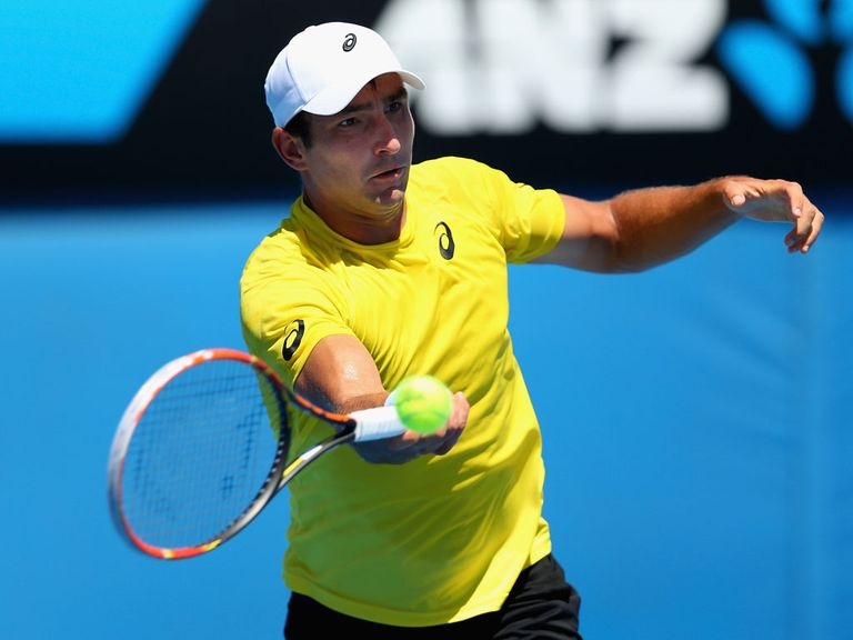 Marinko Matosevic: Well beaten by Jiri Vesely in Memphis