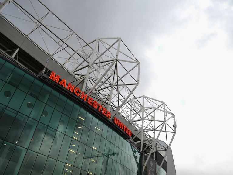 Manchester United have penned a huge deal with adidas