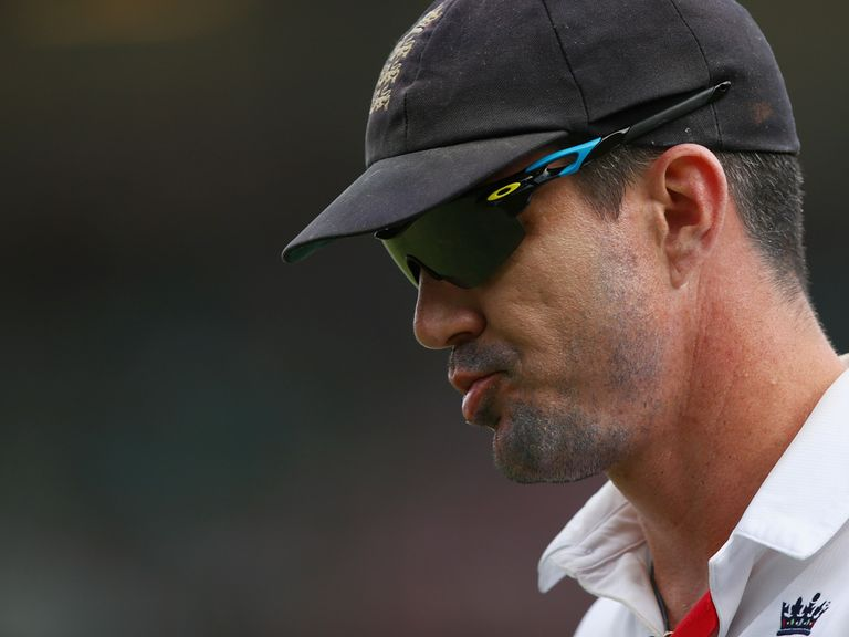 Kevin Pietersen: Andrew Strauss has his say