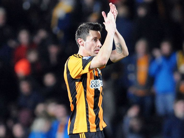 Robert Koren: Set to leave Hull