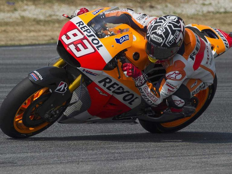 Marc Marquez: Might miss the start of the season