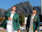 3rd Test, Day 1: SA v Aus