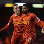 Jordan Henderson and Daniel Sturridge: Could both miss Norwich game