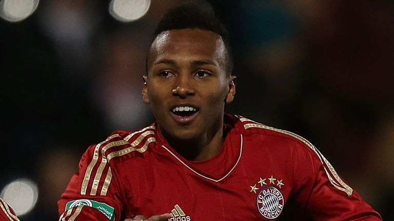 Julian Green: Bayern Munich youngster pledges allegiance to USA