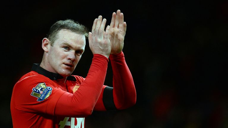 Rooney has high expectations but converses well with players, says Carra