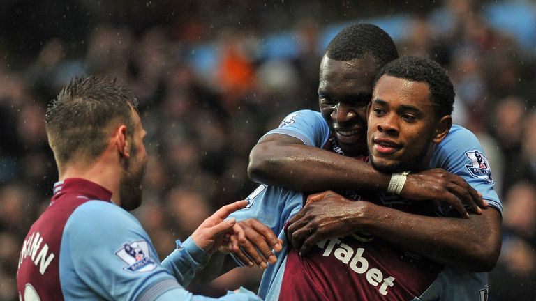 Carragher is confident that Villa will stay up