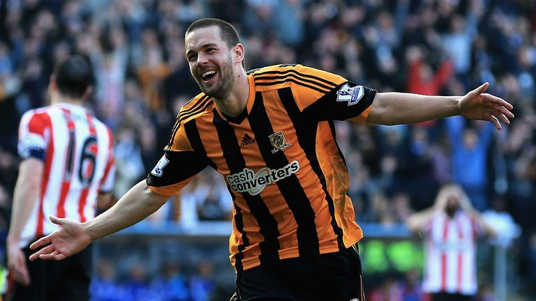 Matt Fryatt: Target for Nottingham Forest