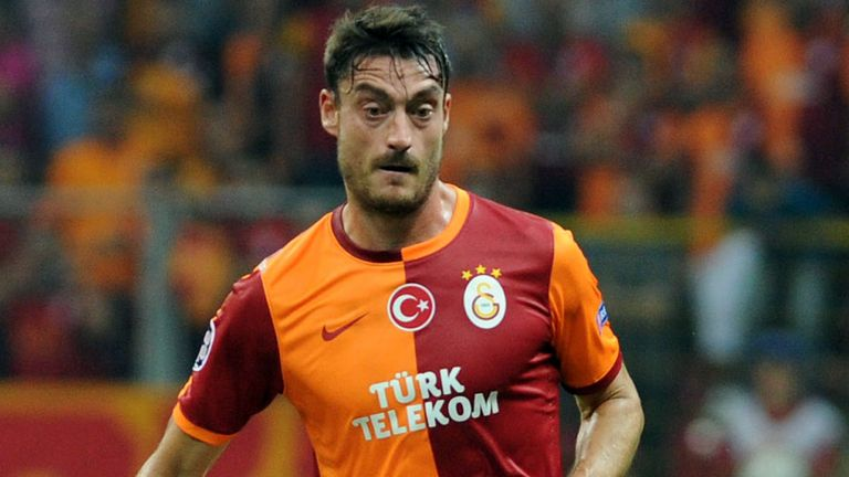 Albert Riera: Has agreed to join Watford until the end of the season