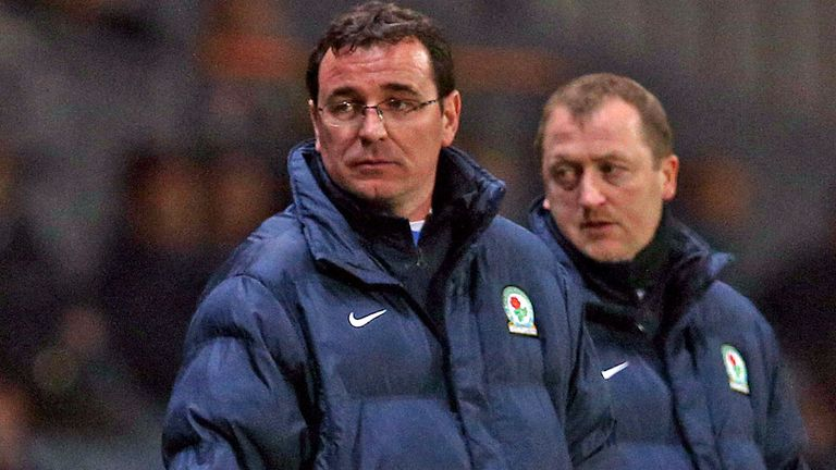 Gary Bowyer: Watched his side lose to Norwich