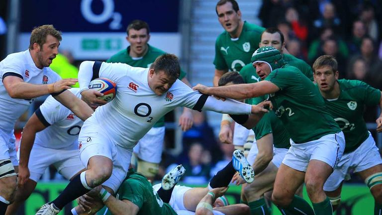David Wilson: Tremendous work-rate in win over Ireland
